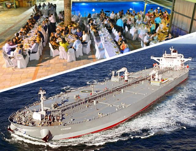 H S. Livanos Hellas τιμά τον Έλληνα ναυτικό