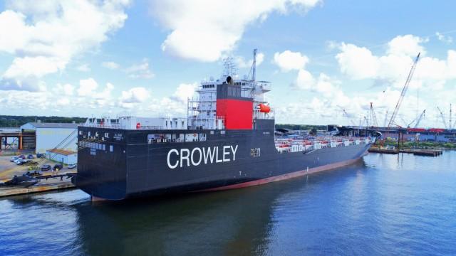 ConRo πλοία κατανάλωσης LNG καυσίμων