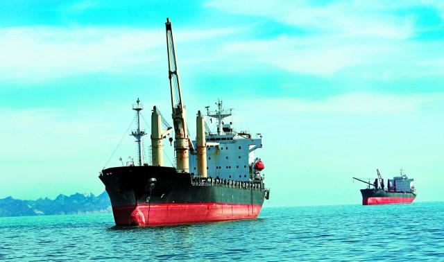 Τα scrubbers διεισδύουν για τα καλά στην παγκόσμια ναυτιλιακή ζωή