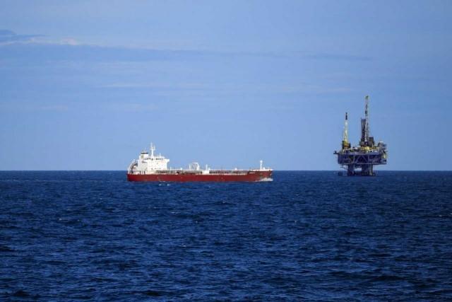 ΗΠΑ: Σε οργασμό η παραγωγή ξηρού φυσικού αερίου