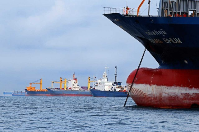 Θα επανακάμψει η offshore βιομηχανία της Σιγκαπούρης;