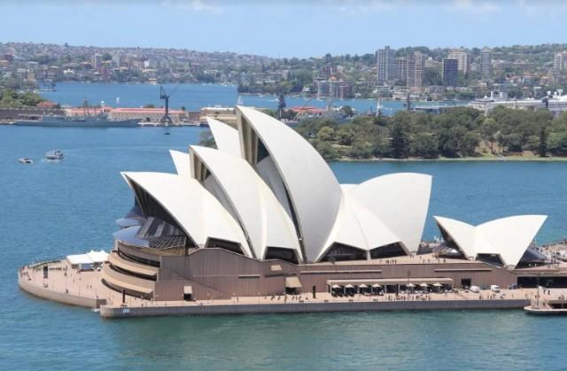 Η Αυστραλία ανεβάζει τον πήχη για τα περιβαλλοντικά πρόστιμα