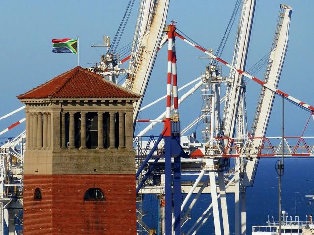 Η Ρωσία προσβλέπει στην επέκτασή της στην νοτιοαφρικανική αγορά