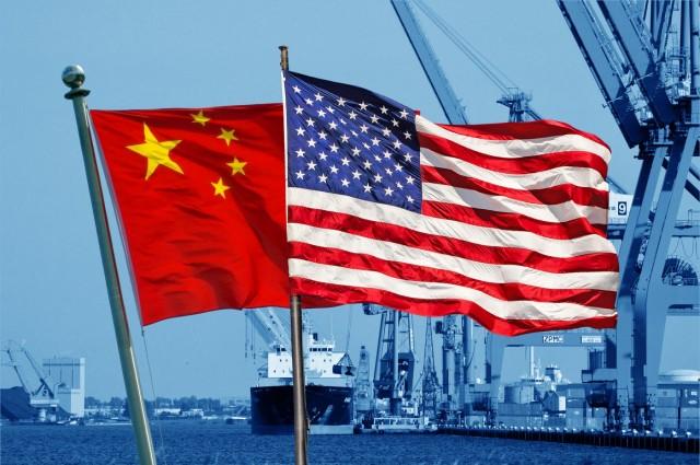 Αντεπίθεση- εμπορικό τσουνάμι του Πεκίνου προς τις ΗΠΑ