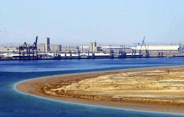 Αίγυπτος:Mετεξέλιξη σε ενεργειακό κόμβο