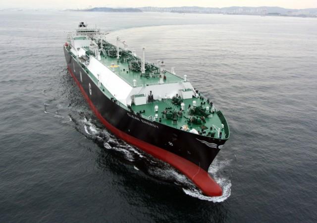 Χαμόγελα αισιοδοξίας για την Dynagas LNG Partners