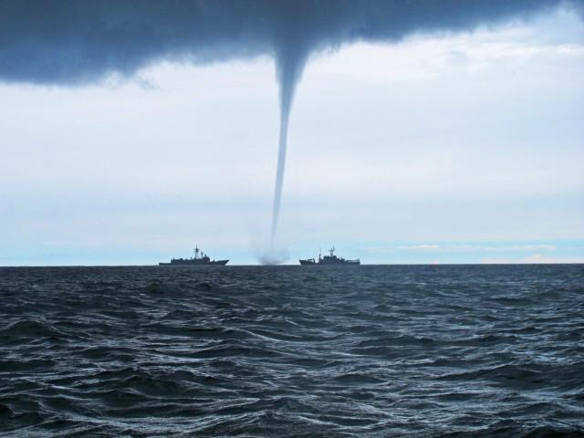 Αισιόδοξες προγνώσεις για τους τυφώνες σε Ατλαντικό;