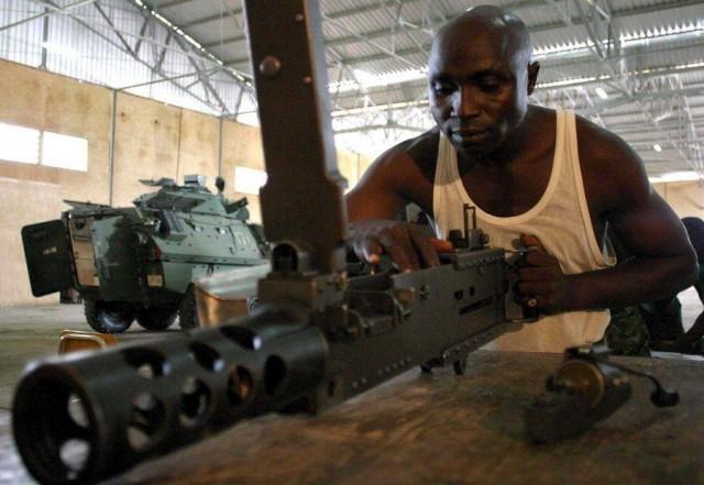Δίχως τέλος οι πειρατικές επιθέσεις στη Νιγηρία