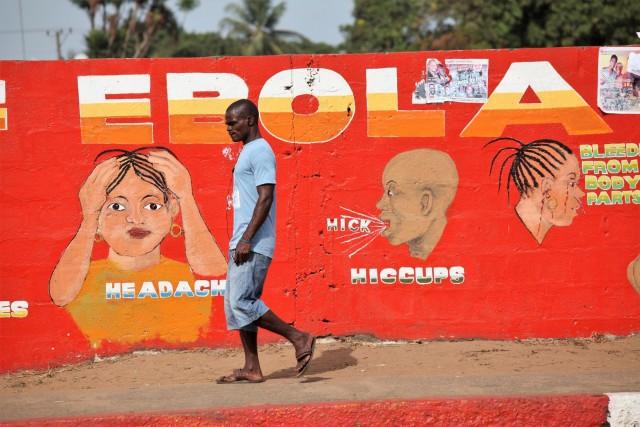 Ξαναξεσπά η μανία του ιού Έμπολα;