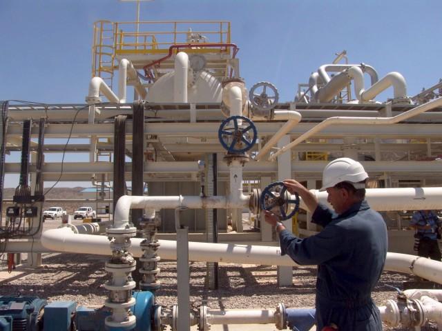 Το κουρδικό πετρέλαιο στο μάτι πολλών μνηστήρων