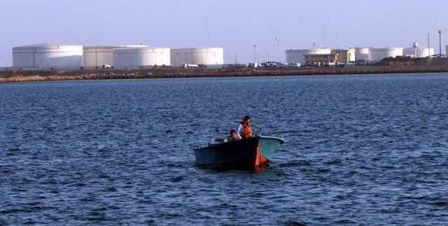 Ιράκ: Αυξημένες οι εξαγωγές πετρελαίου τον Ιούλιο
