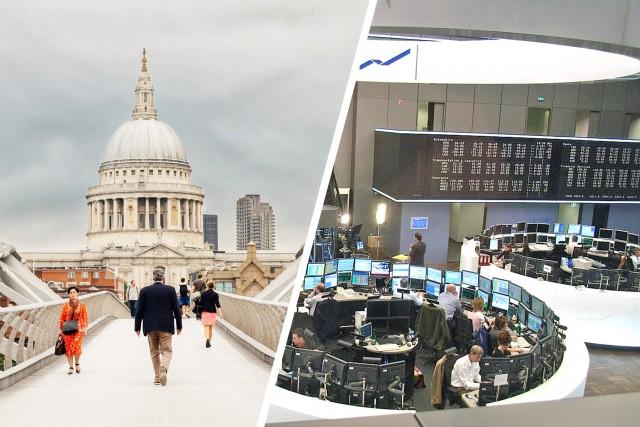 Απειλές για την παγκόσμια οικονομία αλλά και επιχειρηματικές ευκαιρίες στον ορίζοντα