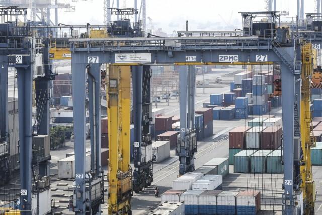 Η Ινδονησία βλέπει τον κλάδο των logistics να «απογειώνεται»
