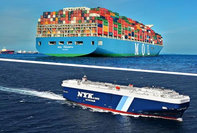 «Πράσινες» πρακτικές από ιαπωνικές ναυτιλιακές εταιρείες