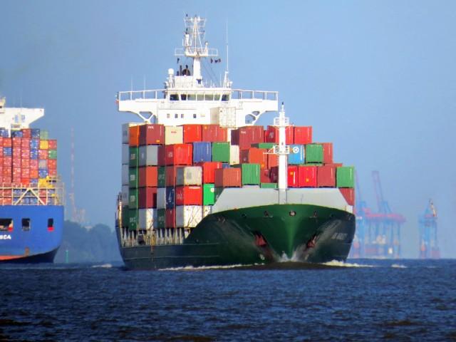 Αυξάνεται ο αριθμός των παροπλισμένων containerships