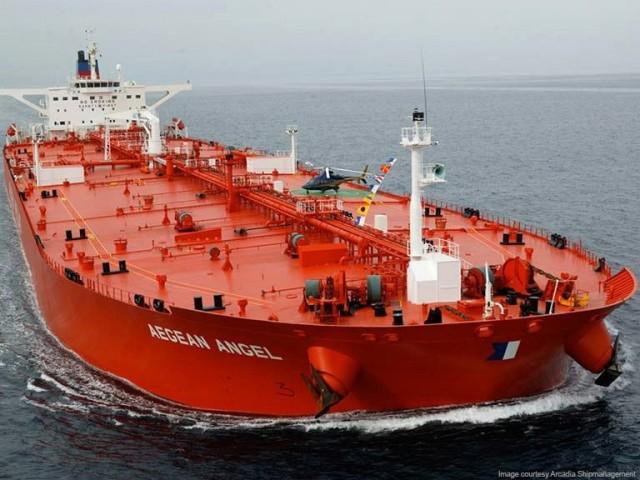 Arcadia Shipmanagement και ABS: συνεργασία υψηλών αποδόσεων