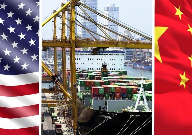 Το ιστορικό ενός εμπορικού πολέμου με διεθνείς διαστάσεις