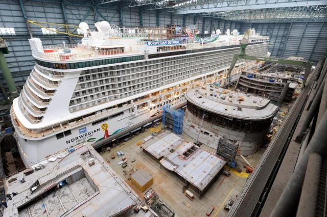 «Πράσινες» πρακτικές υιοθετεί η Norwegian Cruise Line Holdings Ltd.