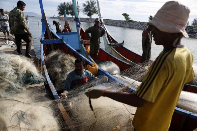 Οι αλιευτικές εκμεταλλεύσεις πρόκληση για την ασφαλή ναυσιπλοΐα