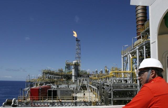 Χαμόγελα αισιοδοξίας για την Petrobras