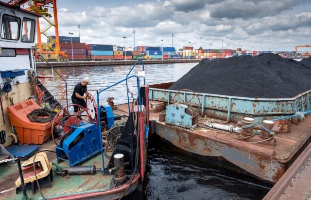 Αναταραχές στις αποστολές αμερικανικού άνθρακα προς την Κίνα