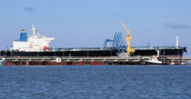 Επενδύσεις δισεκατομμυρίων στον Κόλπο του Τέξας