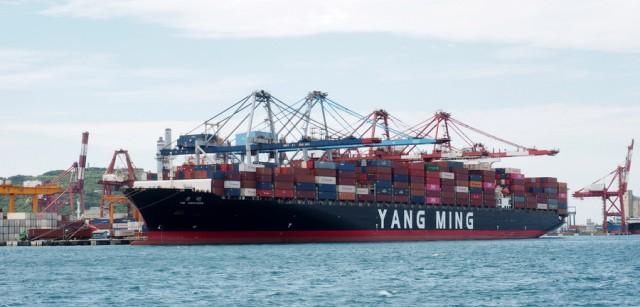 Ανάμεικτα συναισθήματα για την οικονομική πορεία της Yang Ming