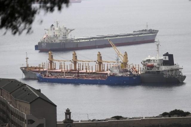 Τα ναυτιλιακά καύσιμα το νέο στοίχημα για το Πεκίνο