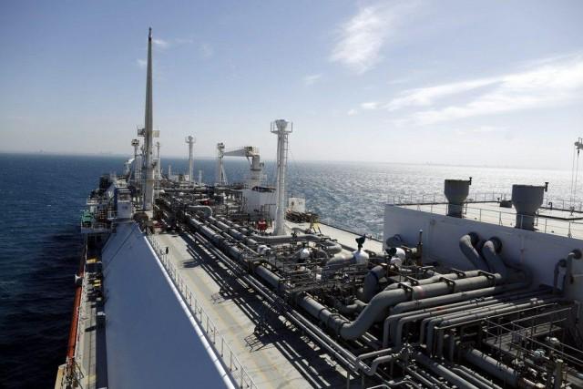 Αυξημένες οι εξαγωγές αμερικανικού LNG