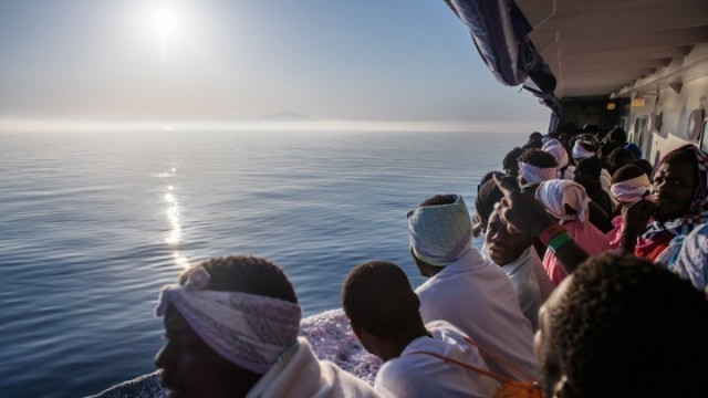 Συμφωνία για την επαναπροώθηση μεταναστών στην Ελλάδα από την Γερμανία