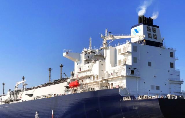 Δύο νεότευκτα LNG για την GasLog