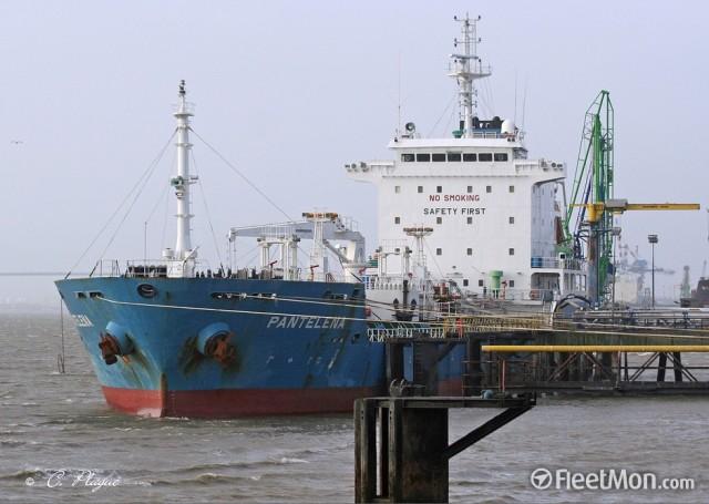 Θύμα πειρατείας ελληνικών συμφερόντων πλοίο;