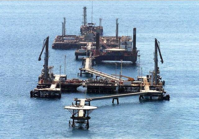 Κοινό σημείο επαφής Κουβέιτ-Ιράκ για τον «μαύρο χρυσό»;