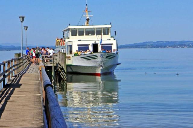 Η Νόσος των Λεγεωνάριων απειλή για το κοινό στα επιβατηγά πλοία;