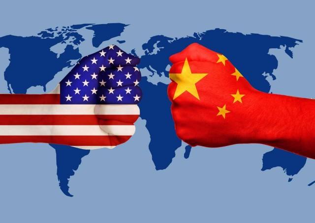Κλιμακώνεται η ένταση ΗΠΑ-Κίνας