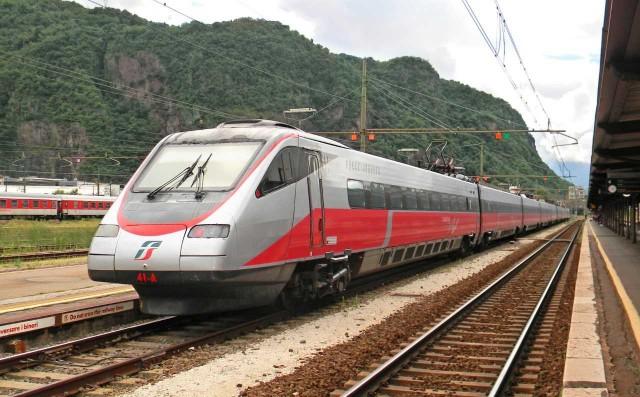 Aθήνα- Θεσσαλονίκη επιτέλους σε 3μιση ώρες με τρένο