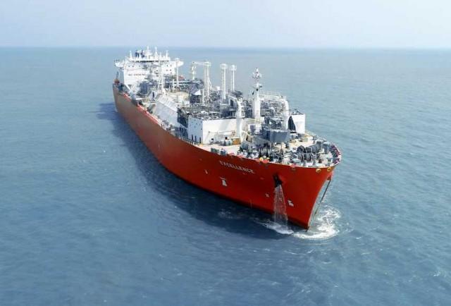 Ο πρώτος τερματικός σταθμός εισαγωγών LNG του Μπαγκλαντές