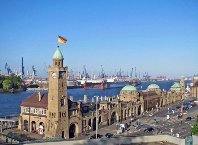 Το ρεκόρ γερμανικού εμπορικού πλεονάσματος προκαλεί τον εκνευρισμό του ΔΝΤ
