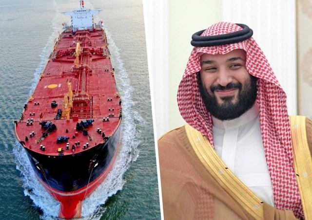 Ο Σαουδαραβικός Θρόνος φλερτάρει με τη δημιουργία oil port στην Υεμένη;