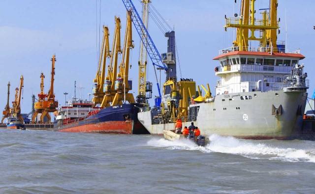 Κατάρ και Ιράν: σύμμαχοι στην liner ναυτιλία