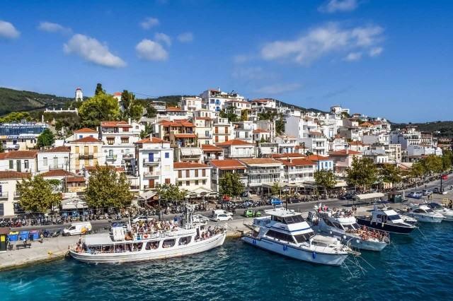Μεταφορικό Ισοδύναμο: Διαθέσιμη από σήμερα η πλατφόρμα για τις νησιωτικές επιχειρήσεις