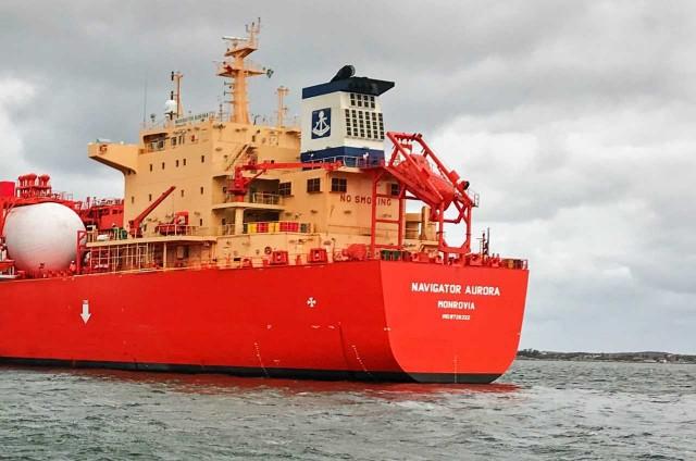 Αιθάνιο: το νέο ναυτιλιακό καύσιμο που κερδίζει συνεχώς έδαφος