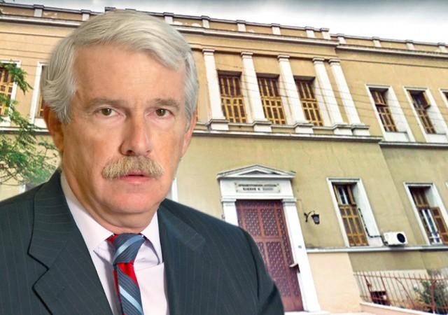 Το Ζάννειο Ορφανοτροφείο νέα στέγη για τις συλλογές του Ιδρύματος Αικ. Λασκαρίδη