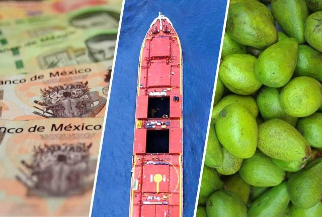Μεξικό: Σε ιστορικό υψηλό το εμπορικό πλεόνασμα αγροτικών προϊόντων