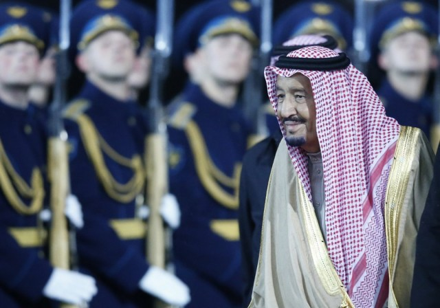 Ο Λόγος του Βασιλιά: Τέλος η δημόσια εγγραφή της Saudi Aramco;