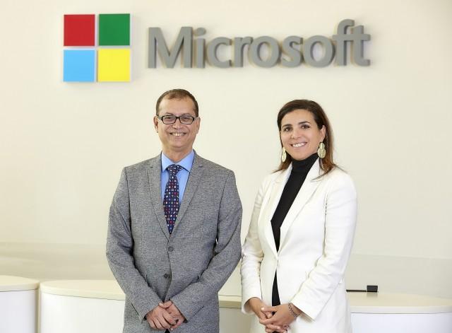 Microsoft & MariApps διευρύνουν τη συνεργασία τους σε στρατηγικό επίπεδο