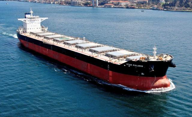 Ενδυναμώνεται ο στόλος της Star Bulk Carriers