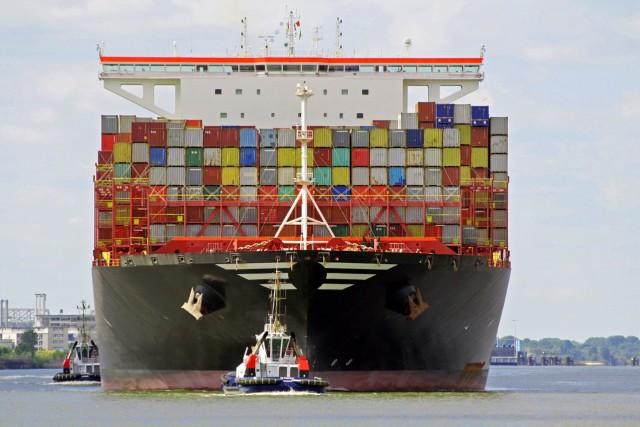 Ανοδική πορεία για τις παραγγελίες scrubbers σε containerships