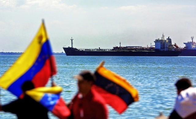 Σε λειτουργία ξανά το κυριότερο oil port της Βενεζουέλας