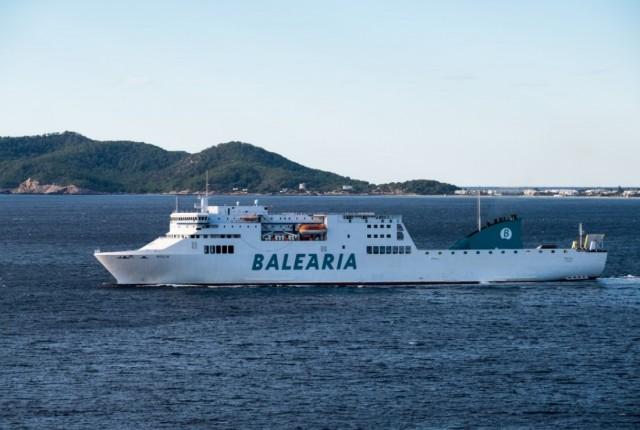 Δύο RO- PAX μετασκευάζονται σε πλοία κατανάλωσης LNG